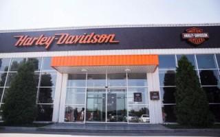 Harley Davidson алматы