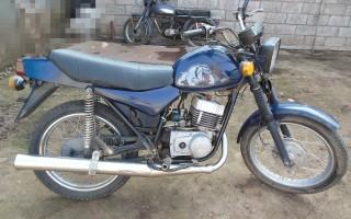 Отзывы Мотоцикла Минск д 4