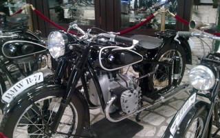 БМВ р71 мотоцикл