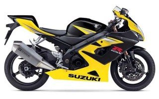 Мотоцикл honda 600 rr