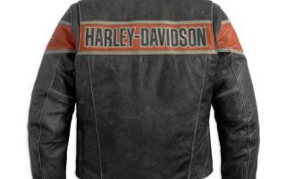Одежда Harley Davidson интернет магазин