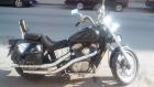 Honda Shadow ru