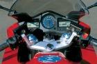 панель приборов Honda VFR 800