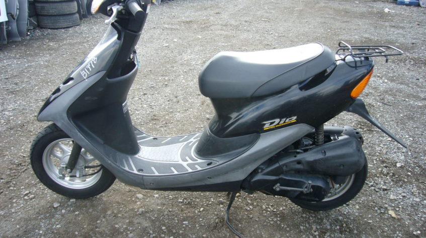 Скутеры Honda dio новые