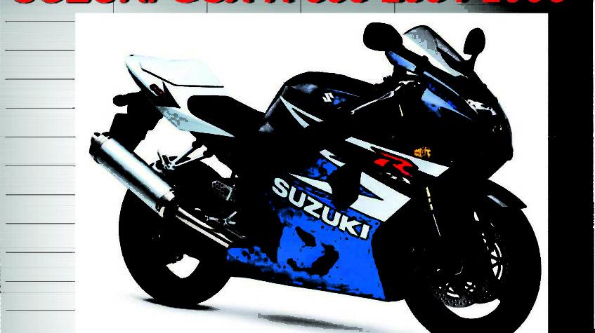Suzuki GSX 600 отзывы