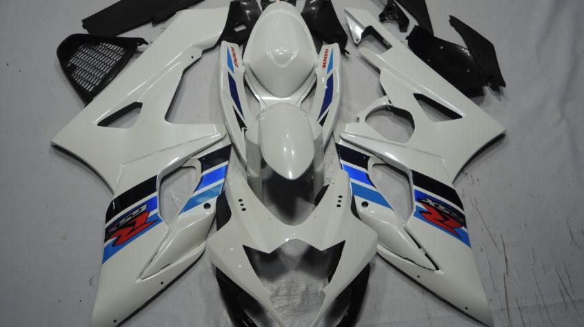 Звезда для Suzuki GSX r 600
