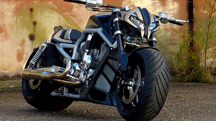 Стоимость мотоцикла БМВ последней модели байкерских