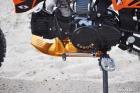 Кроссовый Мотоцикл 125 кубов