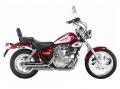 Китайский Мотоцикл чоппер