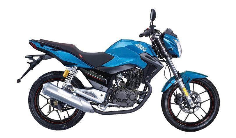 Китайский дорожный Мотоцикл 250 кубов
