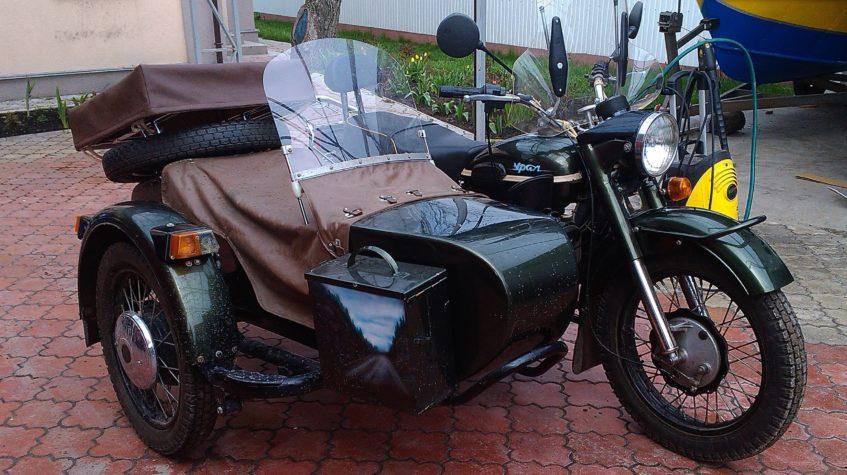 Ремонтирую Мотоциклы Урал
