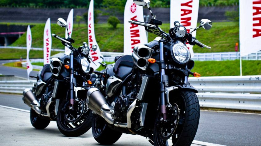 Типизация мотоциклов