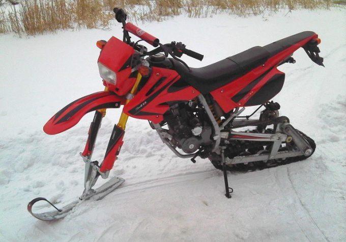 Иж с кузовом мотоцикл