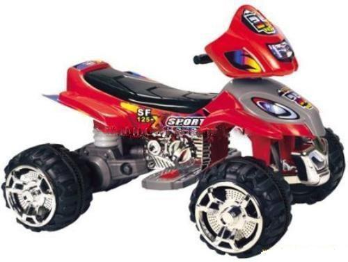 Квадроцикл 1000