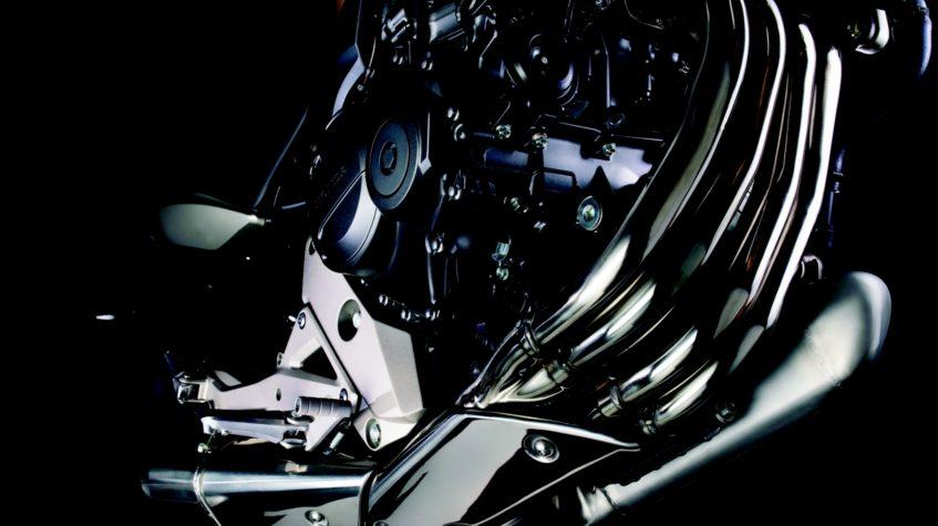 Хонда 1998 мотоцикл