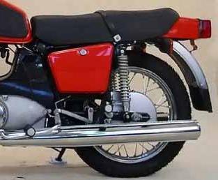 Вес мотоцикла иж юпитер