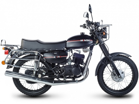 Хонда кудрово мотоциклы